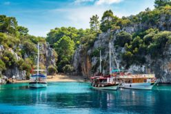 12 Islands Boat Tour in Fethiye