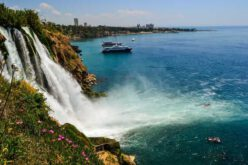 Antalya Old City & Duden Waterfall Tour