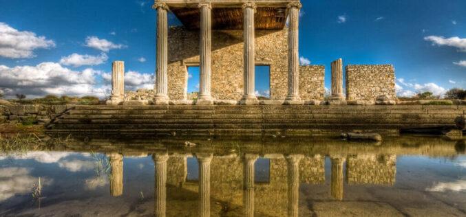 Priene-Miletus-Didyma Tour from Kusadasi