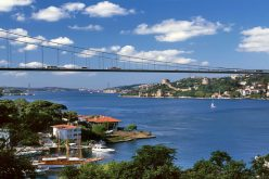 Istanbul Bosphorus Cruise Morning