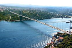 Bosphorus Cruise & Two Continents