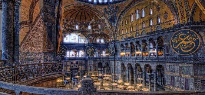 Byzantine & Ottoman Relics Tour