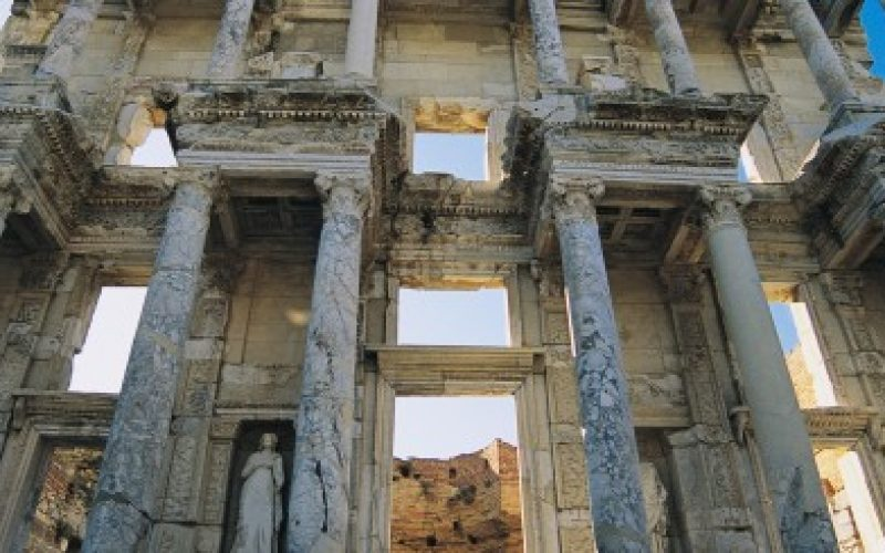 Ephesus Tour from Kusadasi or Selcuk