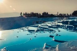 Pamukkale Tour from Antalya