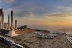 Pergamum Tour from Kusadasi or Selcuk