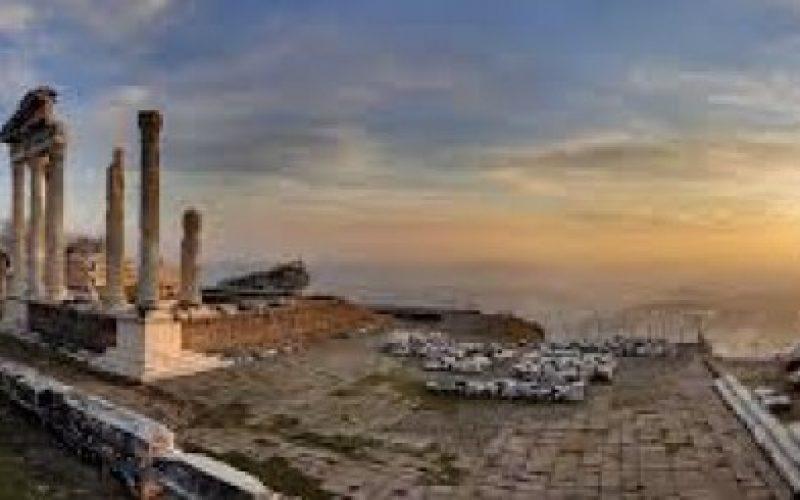 Pergamum Tour from Kusadasi or Selcuk