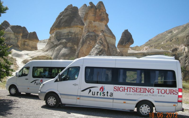 Private Cappadocıa Göreme Tours