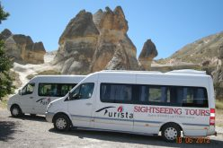 Private Cappadocia Green Tour