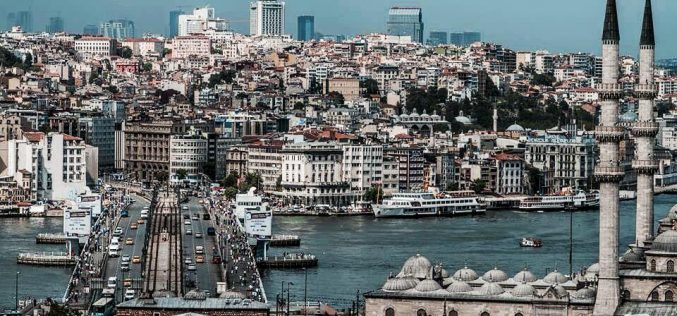 6 Days Istanbul Tour Package Code IST-P8