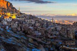 3 Days Cappadocia Tour from Kayseri