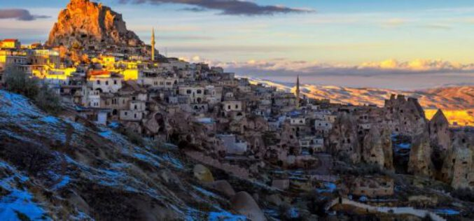 3 Days Cappadocia Tour from Kayseri