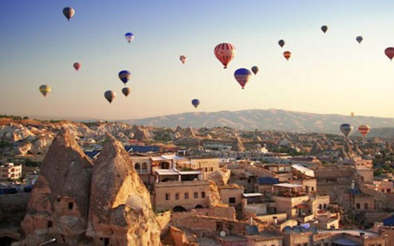 Cappadocia Magicland 3 Days