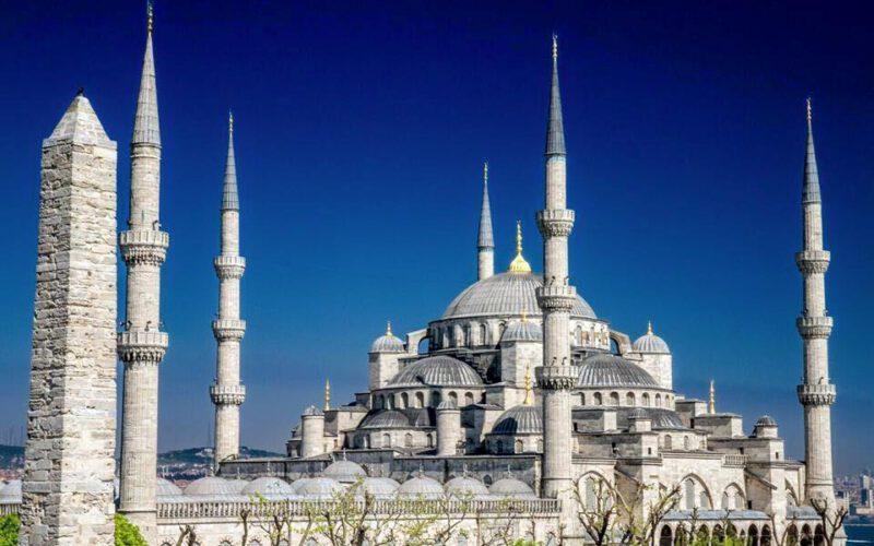 Discover Turkey Tour 13 Days