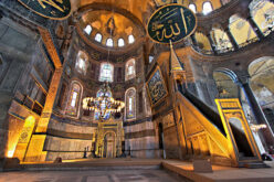 Discover Turkey Tour 22 Days