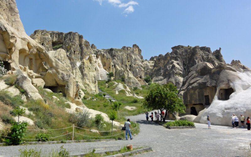 Discover Turkey Tour 8 Days