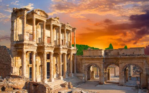Treasures of Turkey Tour 5 Days